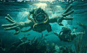 دانلود کالکشن فیلم دنیای عجیب