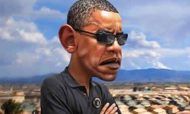 اوباما: تمام گزینه ها هنوز روی میز است!