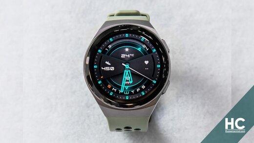 رشد ۵۷ درصدی فروش ساعتهای هوشمند هوآوی در نیمه اول سال جاری میلادی؛ سری Watch GT2 همچنان موفق هستند