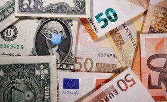 دلار باز هم ریخت