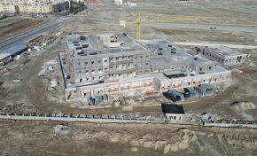 بیمارستان های قدس و ملارد تا پایان بهمن ماه مورد بهره برداری قرار میگیرد