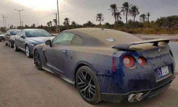 حقوق ورودی خودرو برای ترخیص دپوشده ها در گمرک است نه واردات جدید