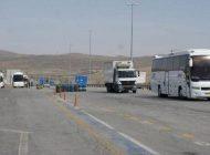 کاهش ۹۵ درصدی تردد مسافر از پایانههای مرزی آذربایجانشرقی