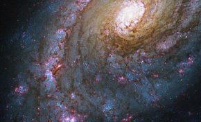 ناسا سی اُمین سالگرد تولد تلسکوپ فضایی هابل را جشن گرفت