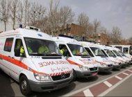 کمبود نیرو در پایگاههای اورژانس آذربایجان شرقی