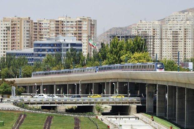 فعالیت مجدد قطار شهری تبریز از شنبه آغاز میشود