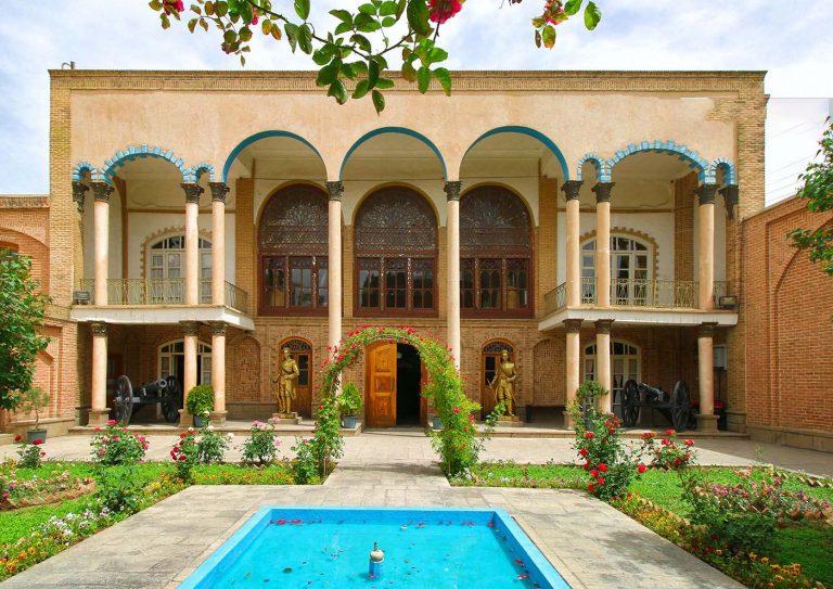 جاهای دیدنی تبریز ( زیبا شهر آذربایجان)