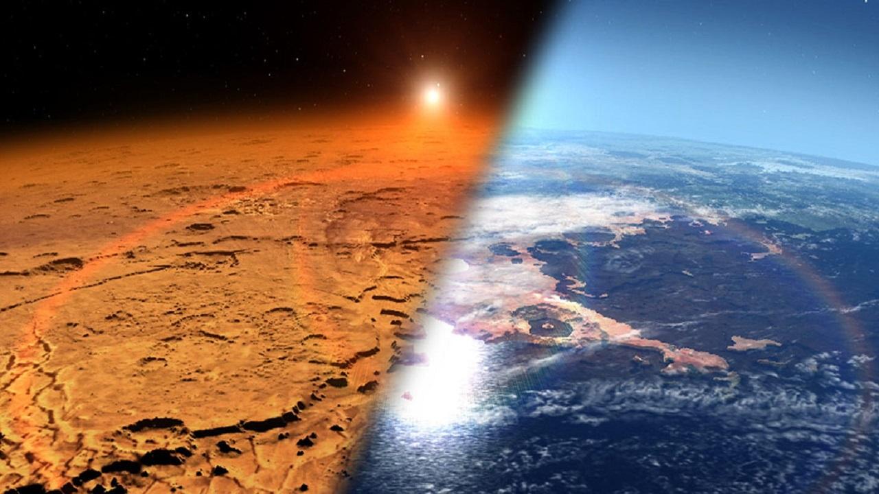 راهکار جالب ناسا برای استخراج مواد معدنی از سطح ماه و مریخ