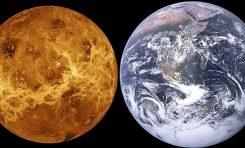 نشانههای تازهای از حیات در اتمسفر سیاره زهره