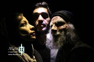 حضور گروه نمایش  ملارد در بیست و پنجمین جشنواره تئاتراستان تهران