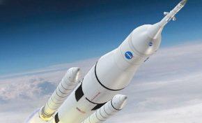 بوئینگ قدرتمندترین راکت جهان را میسازد
