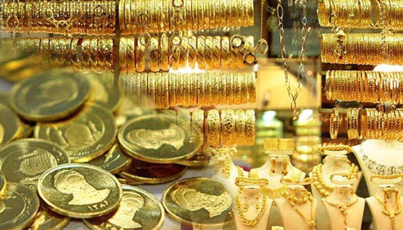 اعلام دلایل نوسان شدید قیمت سکه و طلا/تقاضای عجولانه تعادل را به هم ریخت