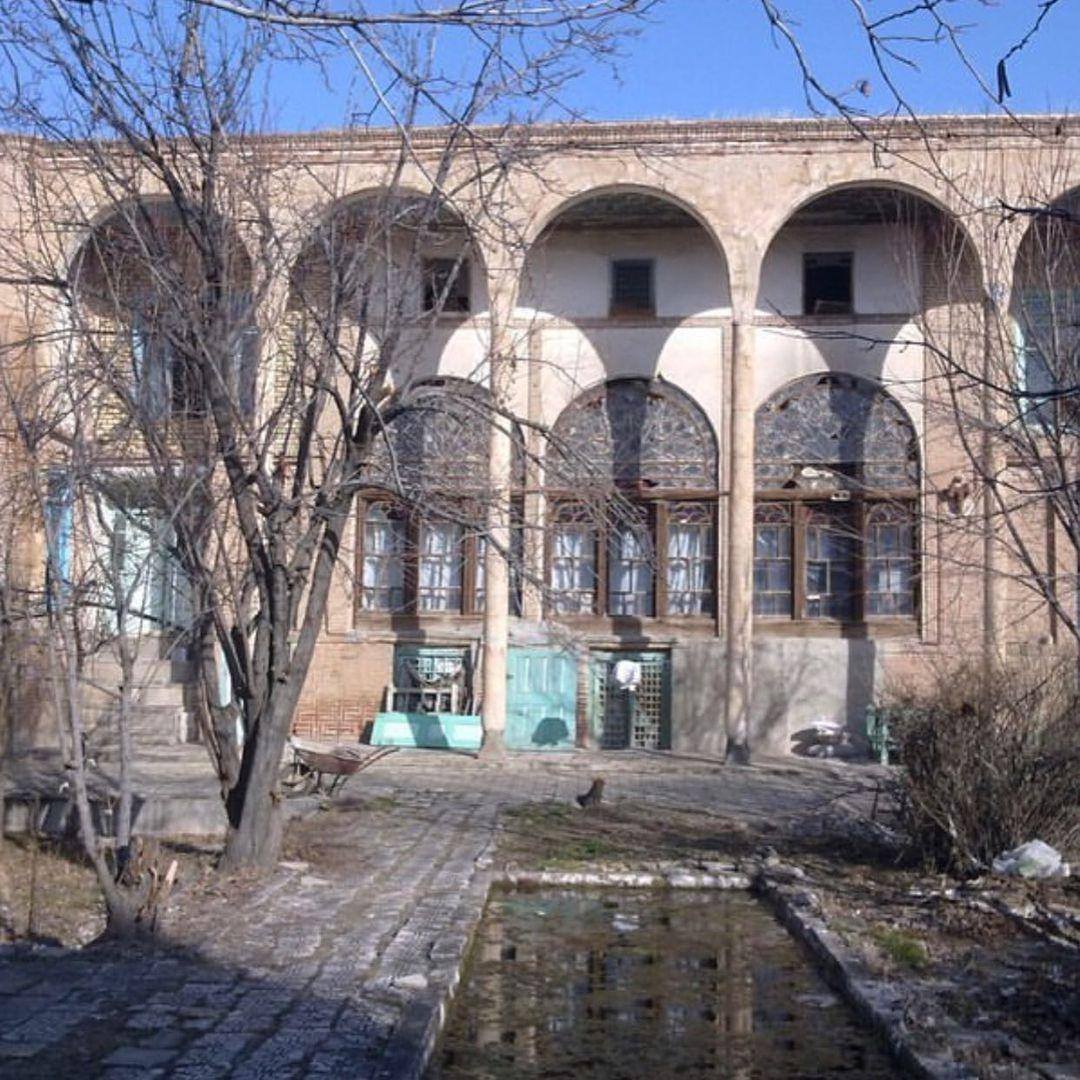 رضایت مالک خصوصی، رکن اصلی اجرای عملیات مرمتی خانه رئیسزاده اسکو